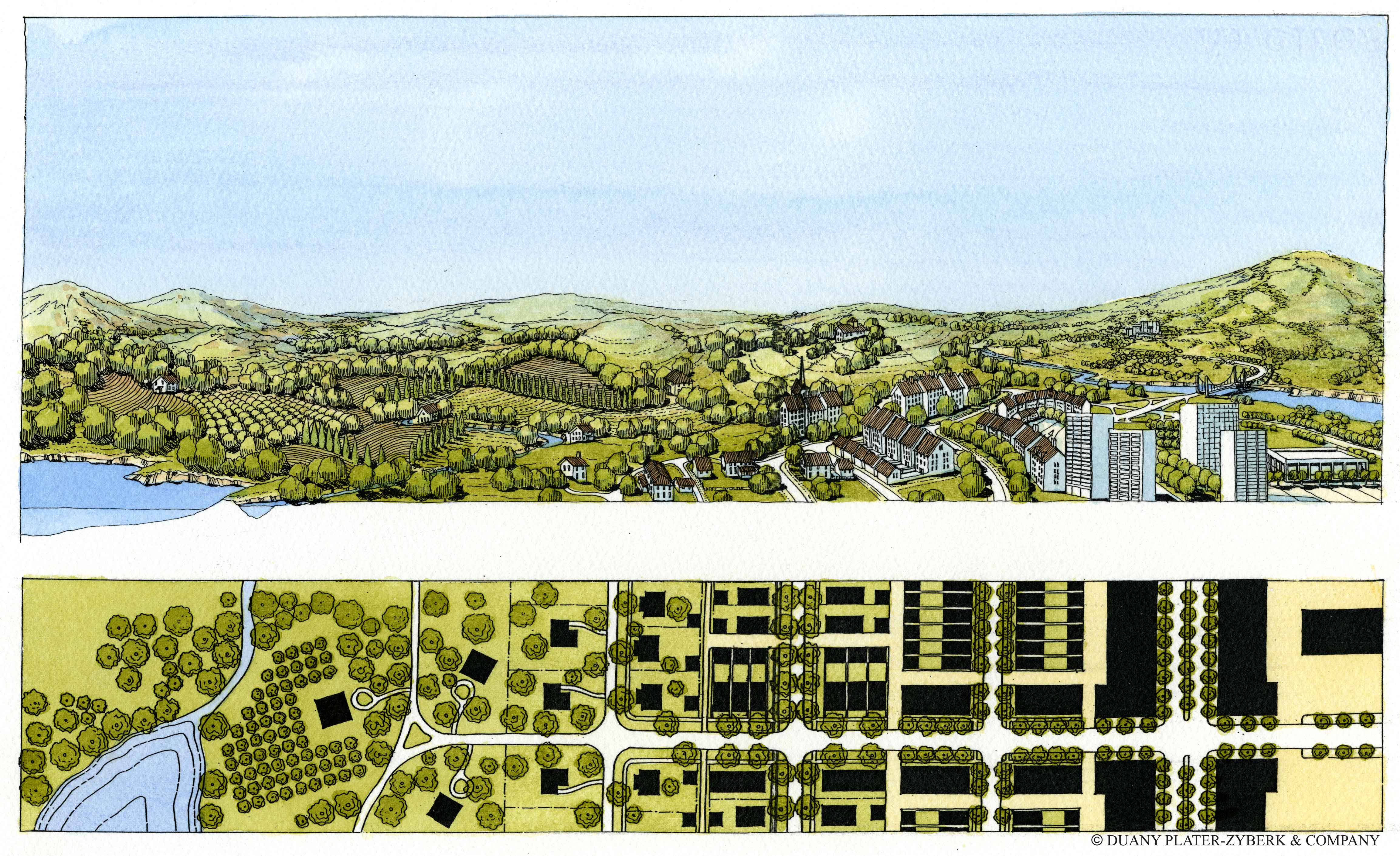 urban plan essay Urban planning paper instructions: for this assignment there is a minimum of 125 words per question and a requirement of at least (1) apa resource per question.