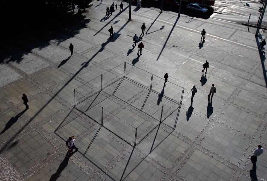 50 Square Meters Of Public Space Free Association Design